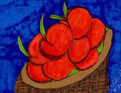Peach Harvest Original