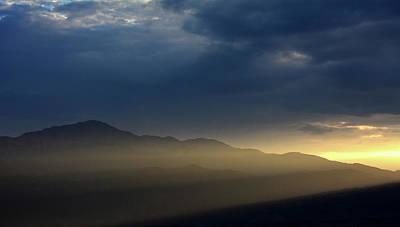 Photograph - Peak-a-boo by Brian Duram