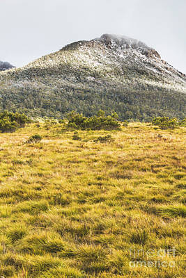 Stunning Photograph - Peaks And Plateaus by Jorgo Photography - Wall Art Gallery