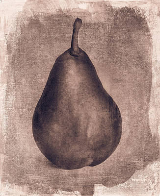 Photograph - Pear 2 by Joye Ardyn Durham