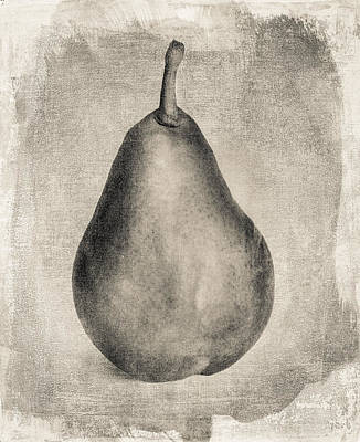 Photograph - Pear 4 by Joye Ardyn Durham