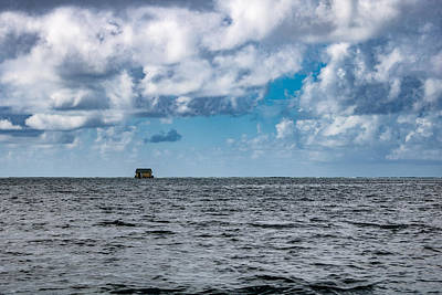 Photograph - Pearl Farm Distant by Martin Naugher