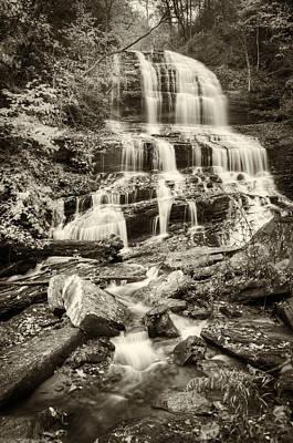 Photograph - Pearsons Falls by Joye Ardyn Durham