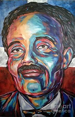 Pedro Albizu Campos Vive Original