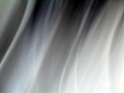 Photograph - Pegasus A by John Emmett