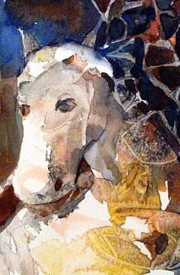 Pegasus Original by Mindy Newman