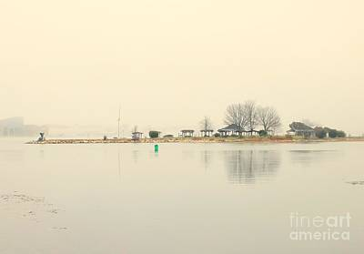 Photograph - Peirce Island by Marcia Lee Jones