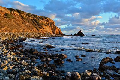 Photograph - Pelican Cove Los Angeles by Kyle Hanson