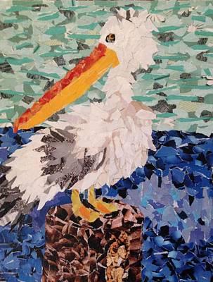 Pelican Original by Natalie Driggs