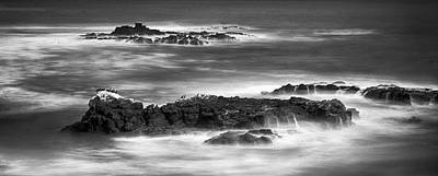 Photograph - Pelican Rock by Hugh Smith