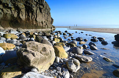 Photograph - Pendine 1 by Phil Fitzsimmons