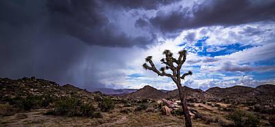 Photograph - Pending Rain by Casey Kiernan