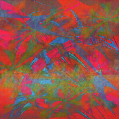 Penman Original-823 Art Print