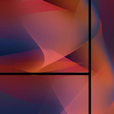 Digital Art - Penman Original-947 by Andrew Penman