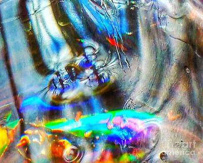 Pennywise Underwater Art Print