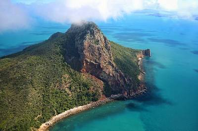 Photograph - Pentecost Island In The Whitsundays by Keiran Lusk