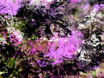 Painting - Peonies by Nikki Dalton