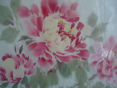 Peony 4 Art Print