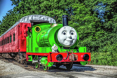 Photograph - Percy by Lynn Sprowl