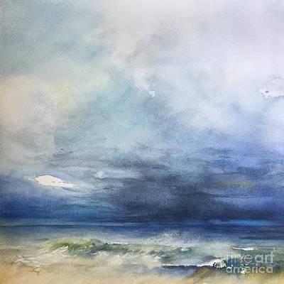 Perdido Storm Rising Original by Karen Lindeman