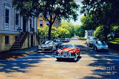 Perry Street Savannah Original