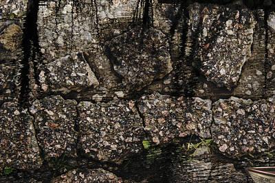 Asphalt Digital Art - Pers Pective by Ove Rosen