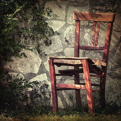 Impressionism Photos - Persistence of memory by Zapista Zapista
