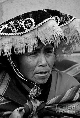 Photograph - Peru_76-14 by Craig Lovell