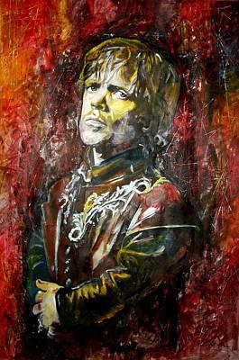 Peter Dinklage - Game Of Thrones Original