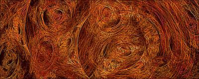 Grace Kelly - Petrified by Doug Morgan