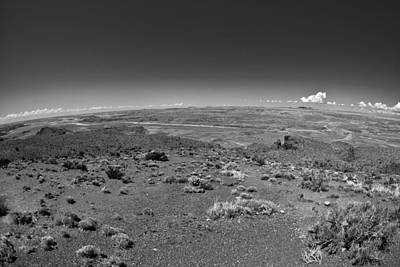 The Champagne Collection - Petrified Forest National Park by Robert J Caputo