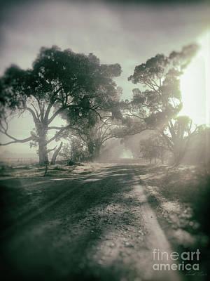 Photograph - Petticoat Lane by Linda Lees
