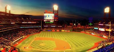 Photograph - Philadelphia Phillies Baseball by Pexels