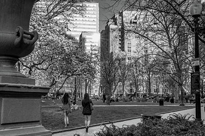 Photograph - Philadelphia Street Photography - 0902 by David Sutton