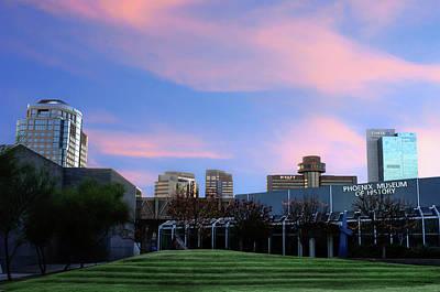 Photograph - Phoenix Arizona 3 by Jill Reger