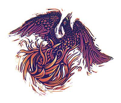 Phoenix Rising Original