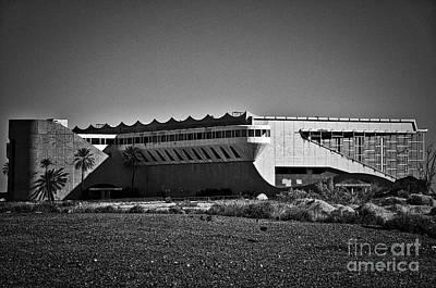 Photograph - Phoenix Trotting Park by Kirt Tisdale