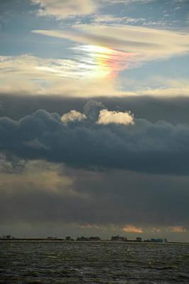 Photograph - Sky Magic by Randy J Heath