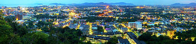 Photograph - Phuket Town by Fabrizio Troiani