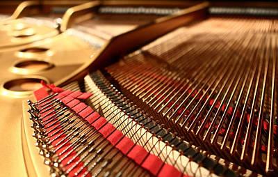Piano Details Original