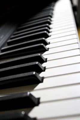 Piano Keys  Original