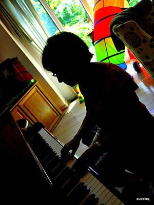 Piano Woman Original