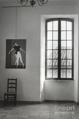 Picasso Museum Art Print by Andrea Simon