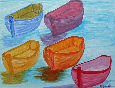 Pick Your Boat Original
