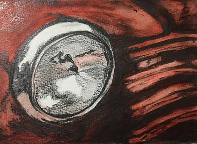 Painting - Pickers by Joan Zepf