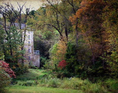 Photograph - Pickwick Mill by Al  Mueller