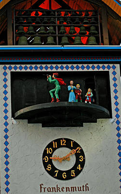 Toy Photograph - Pied Piper At Frankenmuth by LeeAnn McLaneGoetz McLaneGoetzStudioLLCcom