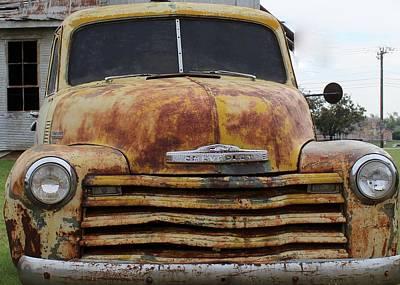 Piedmont Pickup Original by John Adams