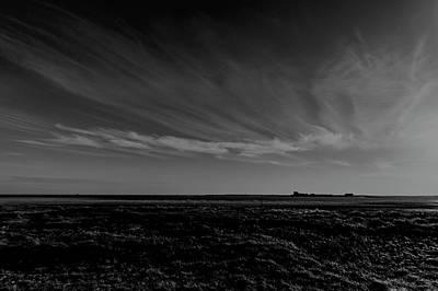 Photograph - Piel Castle by Keith Elliott