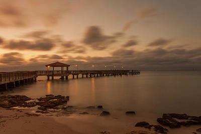 Photograph - Pier 2 by Scott Meyer